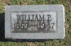 William P Smith