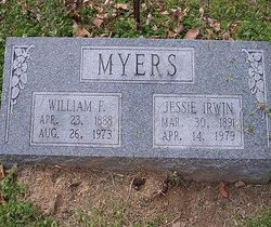 William F. Myers