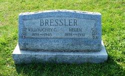 Helen <I>Runkle</I> Bressler