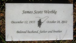 James Scott Werbke