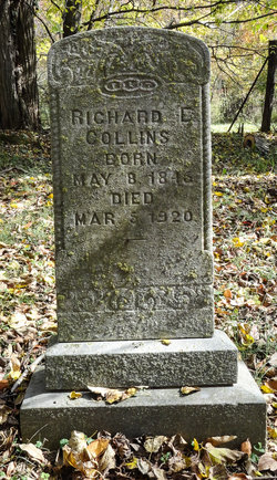 Richard E Collins