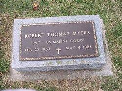 Robert Thomas Myers