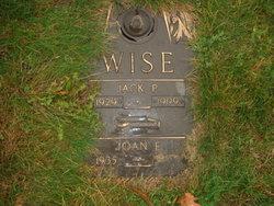 Jack P. Wise