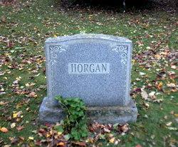 Albert William Horgan