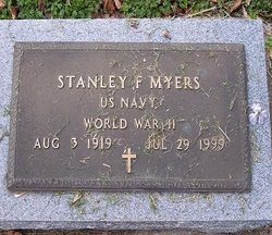 Stanley Myers