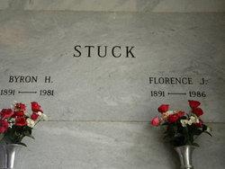 Florence J <I>Jacobi</I> Stuck