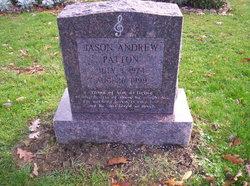 Jason Andrew Patton