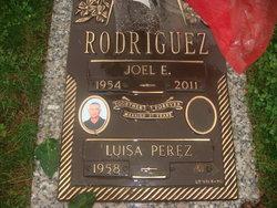 Joel E. Rodriguez