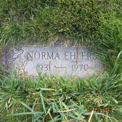 Norma L Ehlers