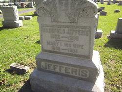 Mary Jefferis