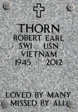 Robert Earl Thorn
