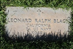 Leonard Ralph Black