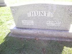 Myrtle Hunt