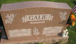 "Albert J ""Yuzzy"" Galie"