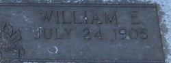 William E. Pritchett