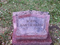 "James Robert ""Bobby"" Baker"