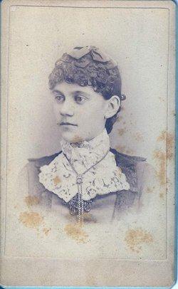 Inez A. <I>Wadsworth</I> Tucker