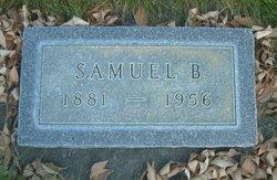 Samuel B Kindler