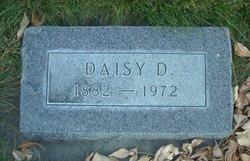 Daisy Deane <I>Davis</I> Kindler