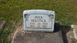Dock Holstick