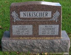 Josephine <I>Toth</I> Nikischer