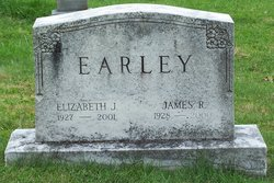 Elizabeth Jean <I>Krebs</I> Earley