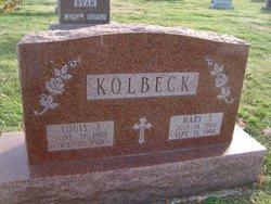 Mary T Kolbeck