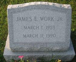 James Emerson Work, Jr