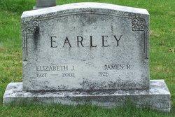 James Robert Earley