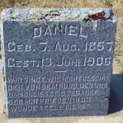 Daniel Geidel