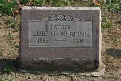 Lubert Nearing