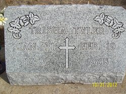 Trisha Tyler