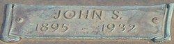 John Sanders Stough