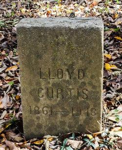 Lloyd Curtis
