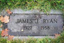 James J Ryan