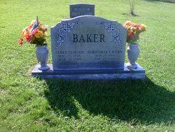 "James Clinton ""Jim"" Baker"