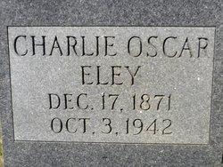Charlie Oscar Eley