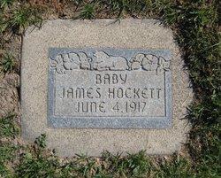 James Hockett