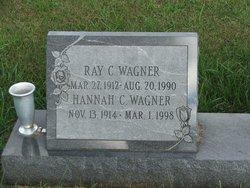 Ray Carlos Wagner