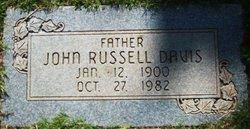 John Russell Davis