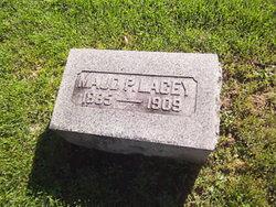 Maud P. Lacey