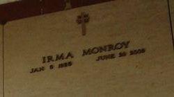 Irma Monroy