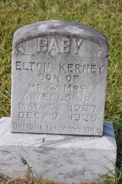 Elton Kerney Wells