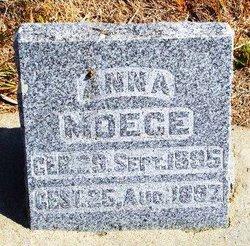 Anna Moege