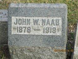 John W Naab, Jr