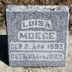 Loisa Moege