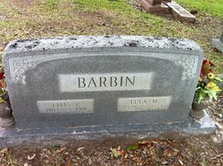 Ellis Paul Barbin