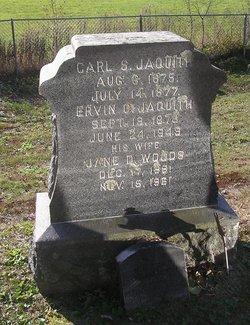 Ervin C. Jaquith