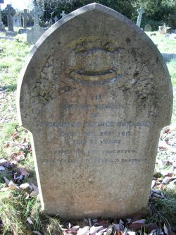 Frederick George Burland