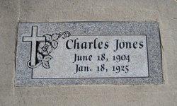 Charles James Jones